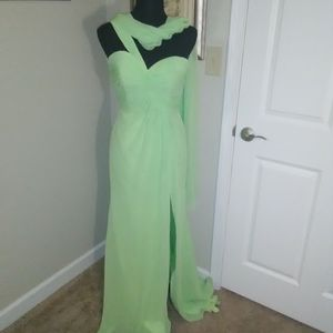 Night Moves Prom Collection